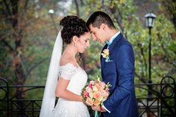 Полина и Мартин - София, 07.10.2017г.