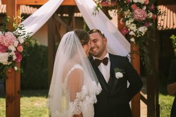 Девет стъпки за реализацията на успешно сватбено събитие с Мериан.