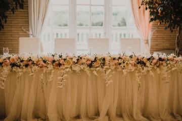 Сватбата на И&М