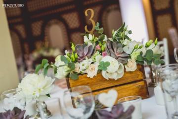 Сватбата на М&К