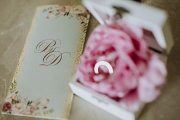 Сватбата на РмД