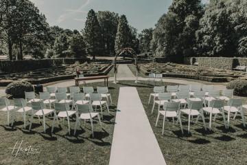 Сватбата на М&П