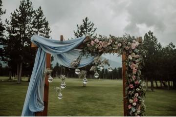 Сватбата на Л&Н