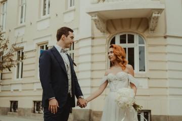 Сватбата на К&Д