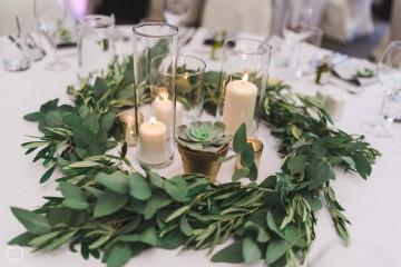 Сватбата на Д&Т