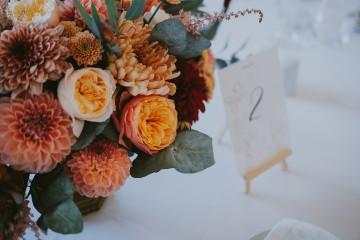 Есенната сватба на Р&И