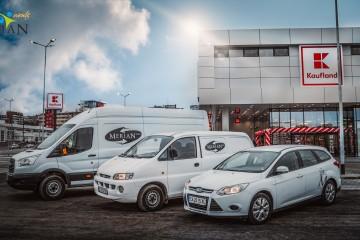 Официално откриване на нов Kaufland във Велико Търново