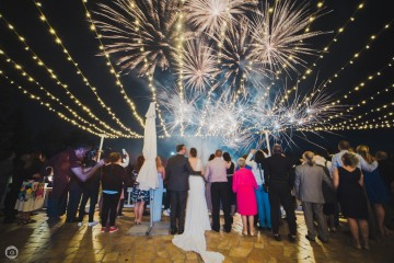 Координация в сватбения ден*