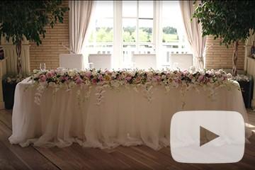 Merian Wedding Promo 2019