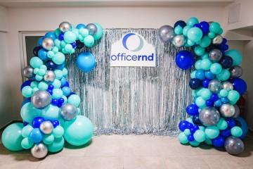 Office RnD Underground RnB Party