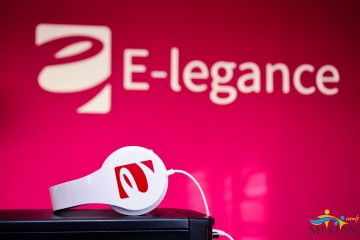 Официално откриване на нов офис на E-LEGANCE.ORG